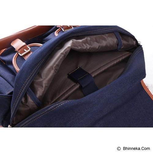PULCHER Gewiin Man denim [E-03] - Backpack Pria